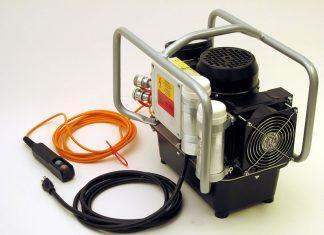 Hytorc pump rentals